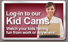 Is your child enrolled at Tiger Tots? Click here to check out the Kid Cams!